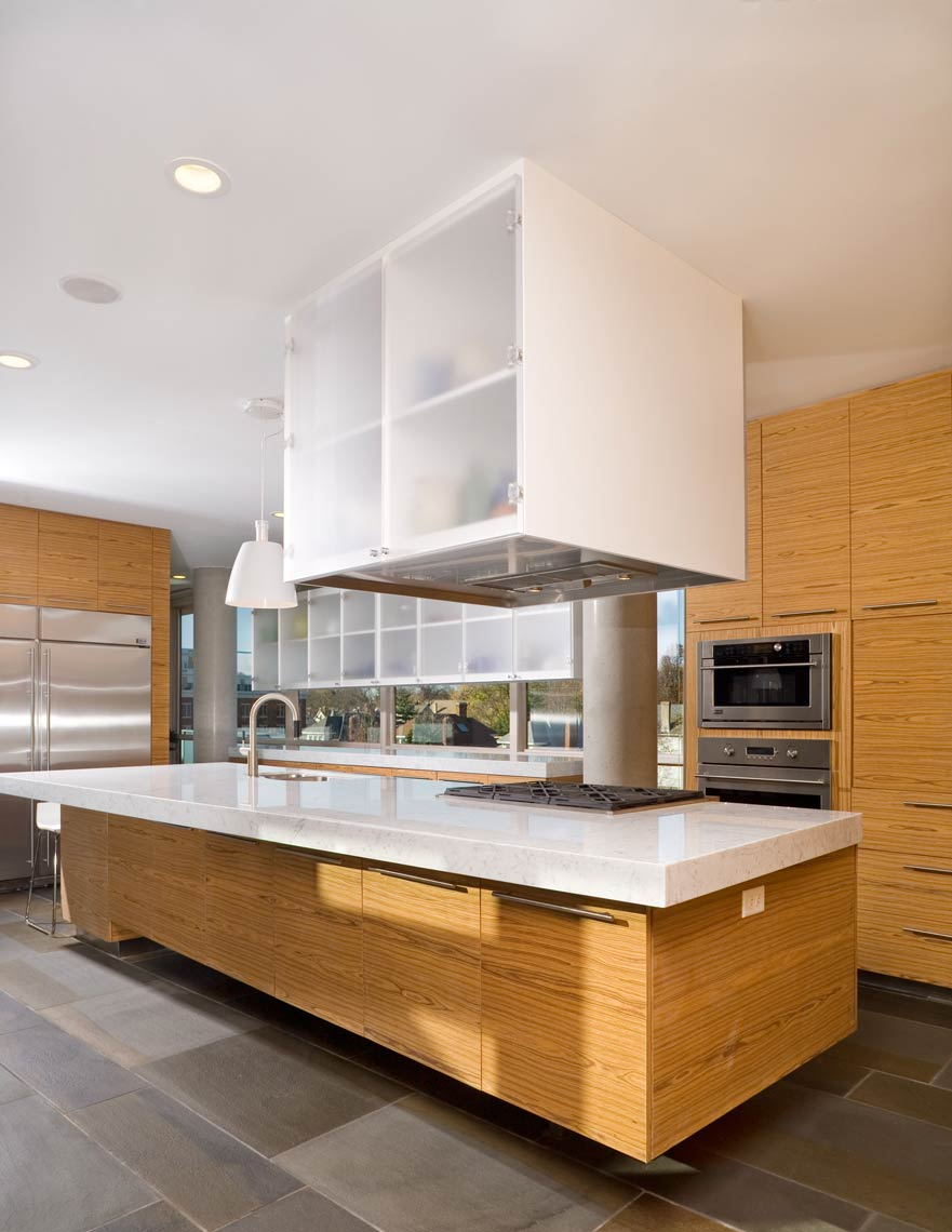 Kitchen Architecture Design