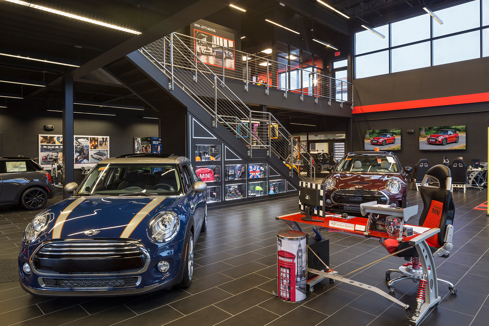 MINI_Interior_Retail_Architecture